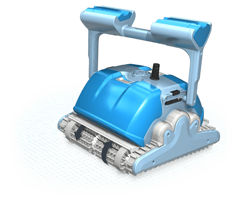 Robot piscine dolphin gamme m series trouvez votre - Robot dolphin m400 ...