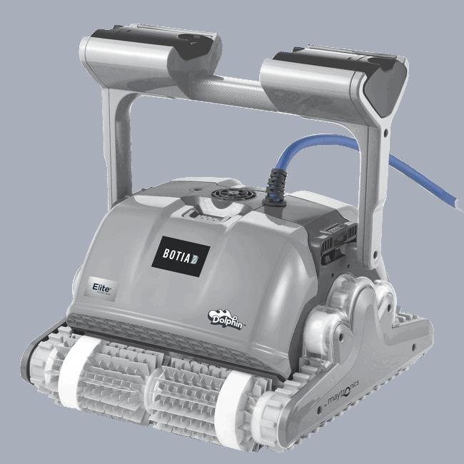 robot de piscine dolphin m400 votre robot connect. Black Bedroom Furniture Sets. Home Design Ideas