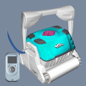 Dolphin d210