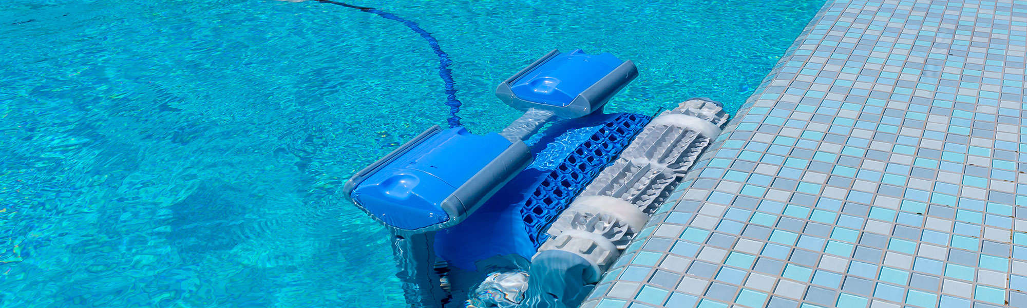 aspirateur piscine électrique