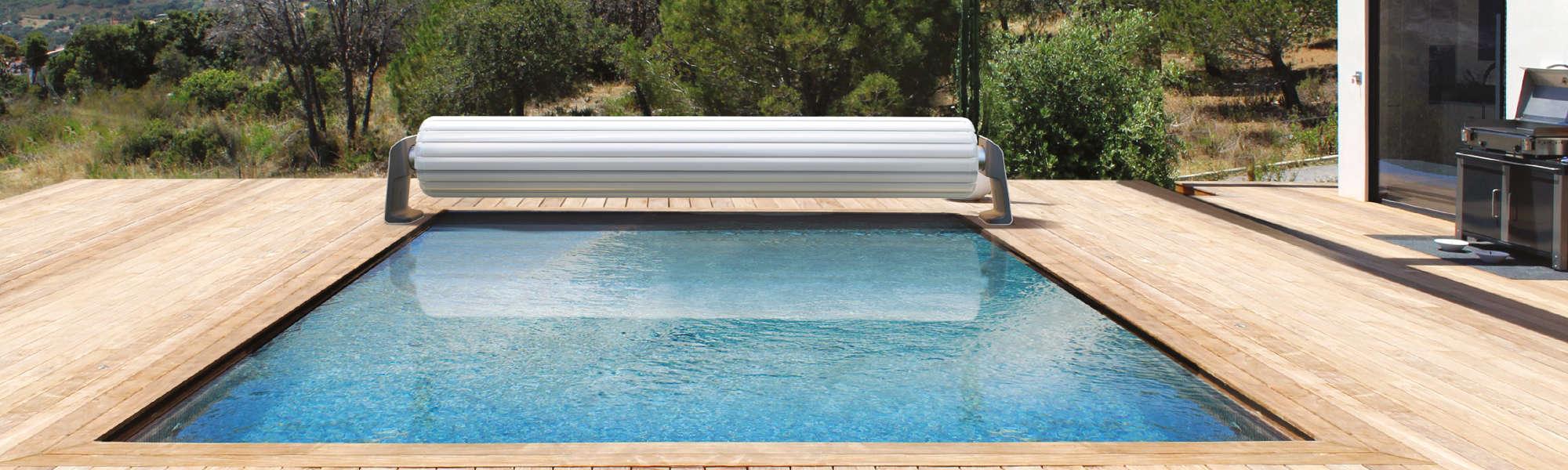Entretien d'une piscine