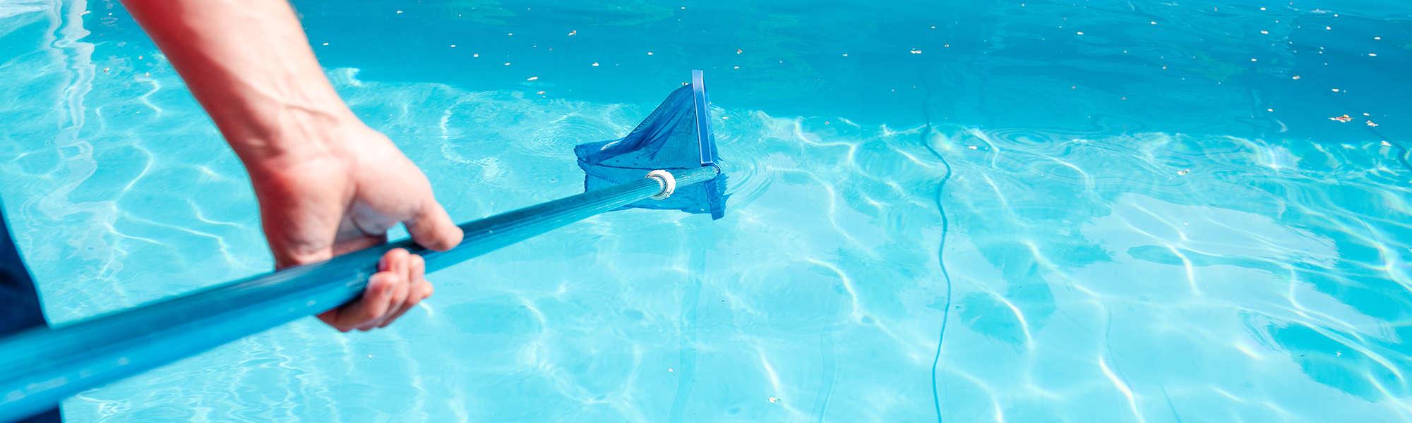 Entretien piscine