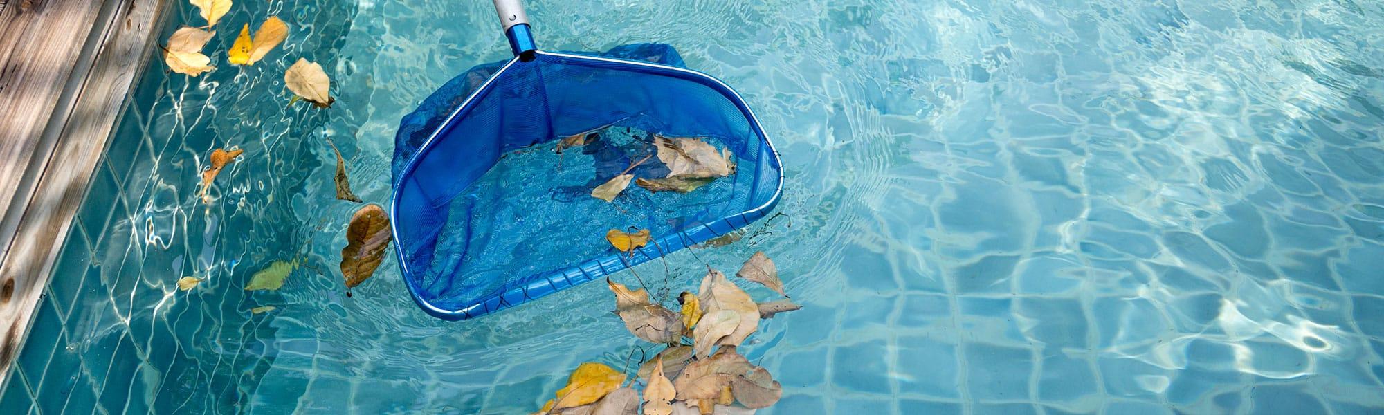 Filtration pour piscine enterrée