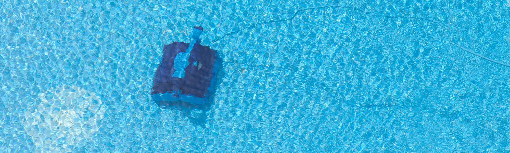 robot piscine comparatif choisir