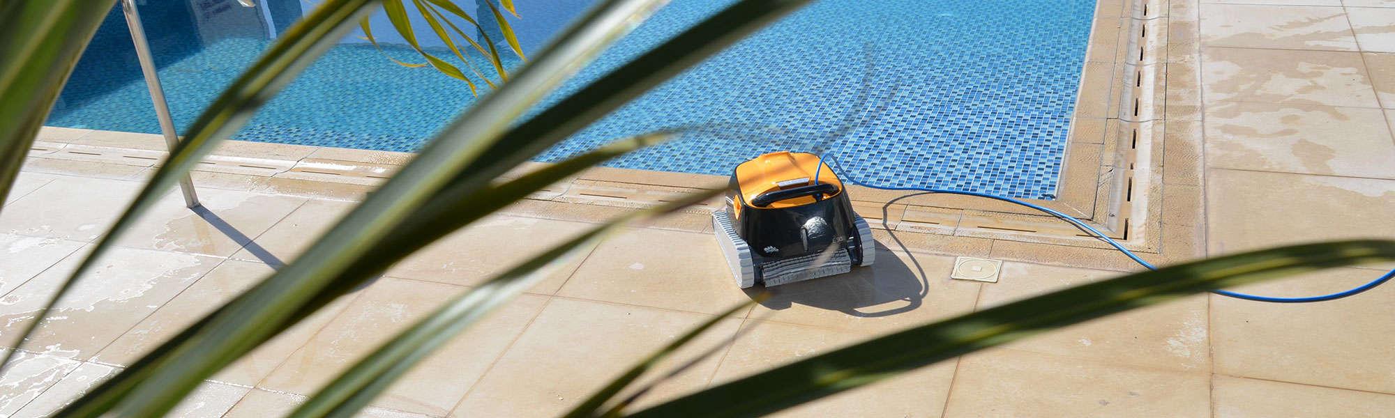 robot piscine comparatif configurateur