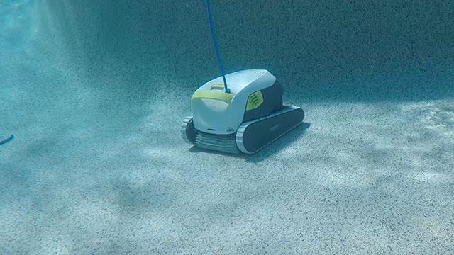 Simplicité et confort de nettoyage