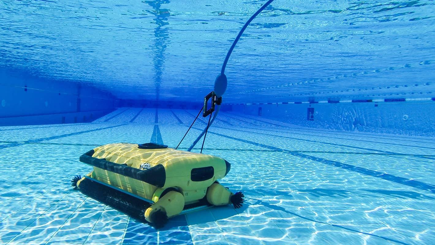 Dolphin wave 300 xl