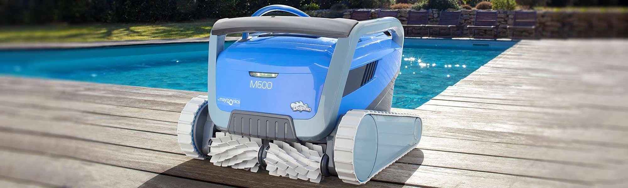 Dolphin m600