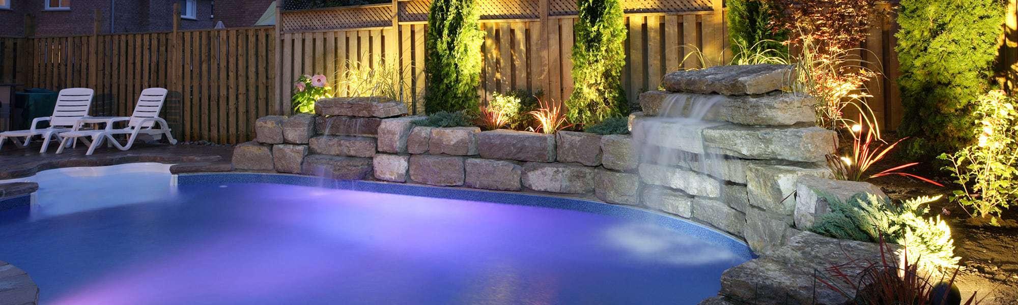 rénover sa piscine et sécurité